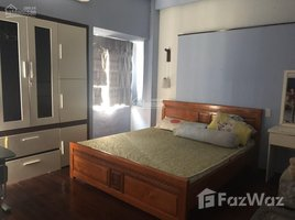 3 Phòng ngủ Nhà mặt tiền bán ở Hòa Minh, Đà Nẵng Nhà 3 tầng 3 mê MT đường 5m5 Đào Nguyên Phổ gần chợ Phú Lộc KDC sầm uất