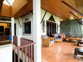 6 Bedrooms Villa for sale in Kathu, Phuket Soi Namtok Kathu