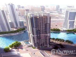 迪拜 Lake Almas West MBL Residences 2 卧室 住宅 售