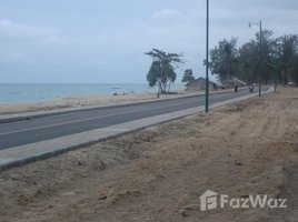 N/A Land for sale in Mai Khao, Phuket Sea View Land For Sale Next To Mai Khao Beach