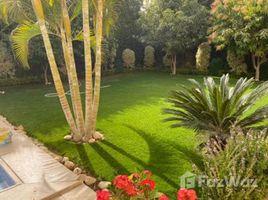 Giza Sheikh Zayed Compounds Tara 6 卧室 别墅 租