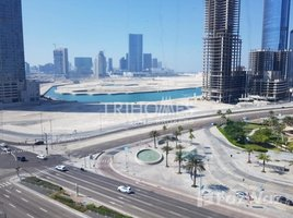 1 Bedroom Property for rent in Shams Abu Dhabi, Abu Dhabi The Gate Tower 1