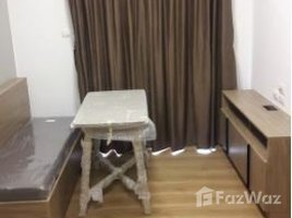 1 Bedroom Condo for sale in Lat Yao, Bangkok Chapter One The Campus Kaset