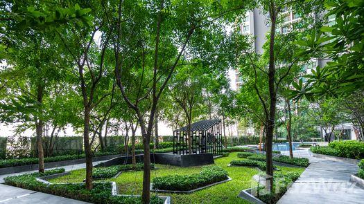 Photos 1 of the Communal Garden Area at Kensington Sukhumvit – Thepharak