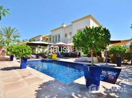 3 Bedrooms Villa for sale in Oasis Clusters, Dubai Beautiful Type 3E Private Pool Huge Plot