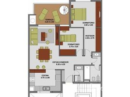 2 Habitaciones Apartamento en venta en , Buenos Aires AVENIDA LIBERTADOR al 900