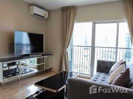 2 Bedrooms Condo for sale in Huai Khwang, Bangkok Noble Revolve Ratchada 2