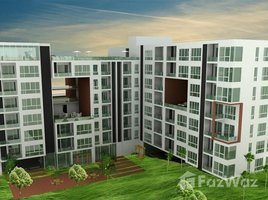 2 Bedrooms Condo for sale in Nong Prue, Pattaya The Cube Pattaya
