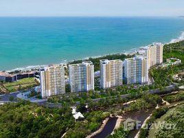 巴地頭頓省 Phuoc Thuan Ho Tram Complex 2 卧室 顶层公寓 售