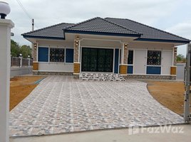 3 Bedrooms Property for sale in Saen Tung, Trat Brandnew 100 sqw House in Saen Tung for Sale