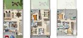 Unit Floor Plans of Kensington Boutique Villas