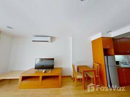 3 Bedrooms Condo for rent in Si Lom, Bangkok Silom Grand Terrace