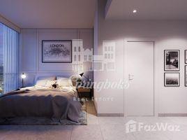 迪拜 Wilton Park Residences 1 卧室 房产 售