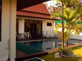 2 Bedrooms Villa for rent in Rawai, Phuket Moo 1 Soi Naya