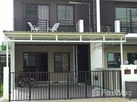 3 Bedrooms House for rent in Suthep, Chiang Mai Karnkanok Town 3