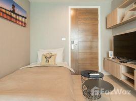 1 Bedroom Condo for rent in Phra Khanong, Bangkok Niche Mono Sukhumvit 50