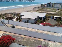 3 Habitaciones Casa en venta en Crucita, Manabi Crucita, Manabí, Address available on request
