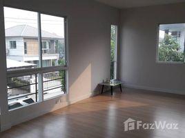 3 Bedrooms House for sale in Bang Bon, Bangkok Inizio Rama ll