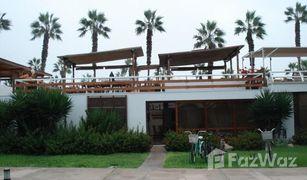 5 Habitaciones Casa en venta en Asia, Lima