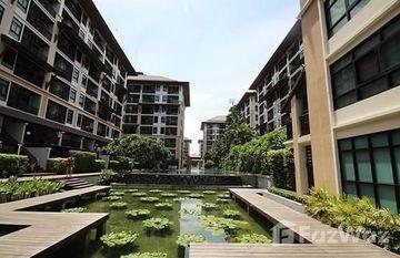 Baan Navatara in Lat Phrao, Bangkok