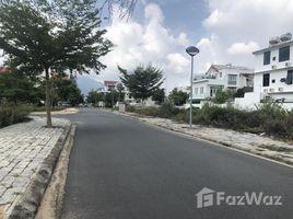 N/A Land for sale in Phuoc Long, Khanh Hoa Chính chủ bán 02 lô đất biệt thự liền kề BT07 - HUD Phước Long A - 250m2 - bên cạnh công viên