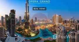 Available Units at Opera Grand