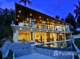 4 Bedrooms Property for sale in Na Mueang, Surat Thani Aja Villas