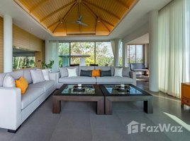 5 Bedrooms Villa for rent in Choeng Thale, Phuket La Colline