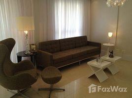 圣保罗州一级 Santo Andre Casa Branca 3 卧室 住宅 租