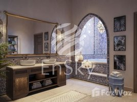 7 Bedrooms Property for sale in Al Jurf, Abu Dhabi Blended with Nature, Beautiful Villa with Beach Access.