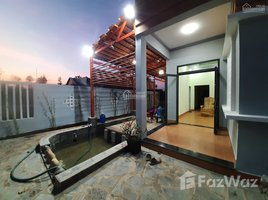 Studio Nhà mặt tiền bán ở Xuân Tân, Đồng Nai Nhà rộng 130 m2 và 1.000 m2 đất thuộc phường Xuân Tân giá 1tỷ700 triệu . Liên hệ +66 (0) 2 508 8780