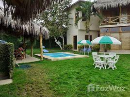 3 Habitaciones Casa en venta en Manglaralto, Santa Elena San Jose Beauty-Fully Furnished: Motivated Seller- Super Nice Home, San José, Santa Elena
