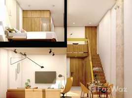 1 Bedroom Condo for sale in Phra Khanong, Bangkok HOLME Ekkamai 22