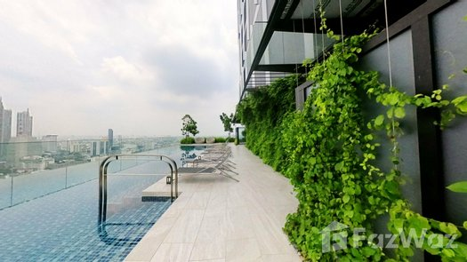 3D Walkthrough of the Onsen at The Lofts Silom