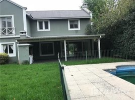 3 Habitaciones Casa en venta en , Buenos Aires B. Bermudas - Antártida Argentina al 3200, Pilar - Gran Bs. As. Norte, Buenos Aires