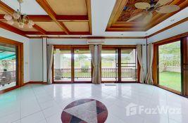泰国清迈3卧屋出售
