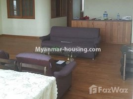 Yangon Botahtaung 3 Bedroom Condo for sale in Botahtaung, Yangon 3 卧室 公寓 售