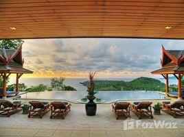 6 Bedrooms Villa for sale in Choeng Thale, Phuket Ayara Hilltops Resort & Spa