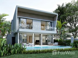3 Bedrooms Property for sale in Bo Phut, Surat Thani Vova Village