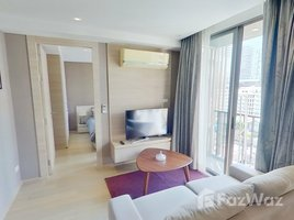1 Bedroom Condo for rent in Si Lom, Bangkok Klass Silom Condo