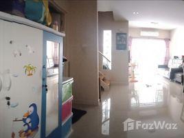 3 Bedrooms Townhouse for sale in Bang Phli Yai, Samut Prakan The Colors Leisure Bangna km.10