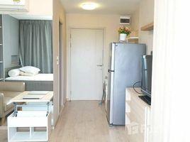 Studio Condo for rent in Bang Chak, Bangkok Elio Del Ray