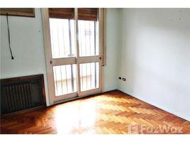 1 Habitación Apartamento en venta en , Buenos Aires A. Alvarez al 1500 1° A
