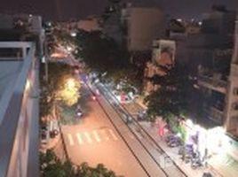 Studio House for rent in Phuoc Hoa, Khanh Hoa CHÍNH CHỦ CHO THUÊ NHÀ NGUYÊN CĂN TRẦN NHẬT DUẬT (5X12M)