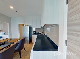 2 Bedrooms Condo for sale in Bang Phra, Pattaya The Zea Sriracha