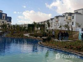 4 غرف النوم فيلا للبيع في 6th District, القاهرة Mountain View October Park