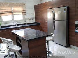 Квартира, 4 спальни в аренду в , Cairo CHARMING APARTMENT RENT SHARE POOL IN MAADI SARAYA