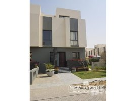 Cairo ALBurouj Prime Location Townhouse Corner 3 卧室 联排别墅 售