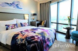 Condo with 1 Bedroom and 1 Bathroom is available for sale in Metro Manila, Philippines at the Savoy Manila development