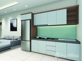 平陽省 An Phu Tecco Home An Phu 1 卧室 公寓 售